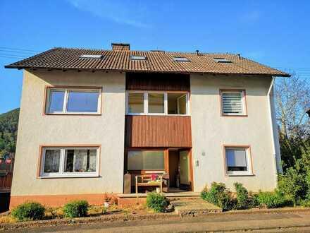 MFH - 4 Wohneinheiten | Garten, Terrasse, Balkon in ruhiger Lage