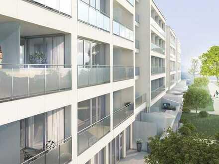 Wohnen im Herzen von Stuttgart 1 Zimmer-Apartment möbliert