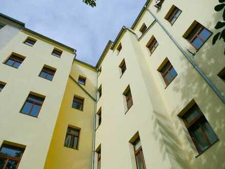 +++ Helle 3-Zimmer-Maisonettewohnung mit Blick über die Stadt ++++