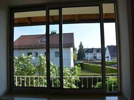 4 Zimmer Wohnung ND-Schwalbanger in 2 Fam. Haus