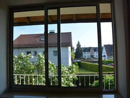 4 Zimmer Wohnung ND-Schwalbanger in 2 Fam. Haus mit rießen Garten