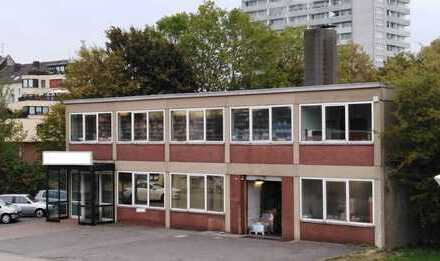 Lagerhalle und Bürofläche mit optimaler Verkersanbindung