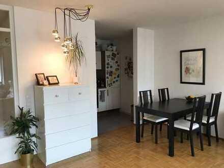 !!Charmante 2 Zimmer Wohnung in zentraler Lage!!