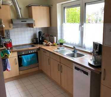 Gepflegte 2,5-Zimmer-Wohnung mit Terrasse in Gosbach