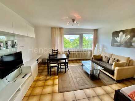 WOHNEN AM PARK - gemütliche, zentrale 1-Zimmer-Wohnung in S-Sillenbuch - 110-20