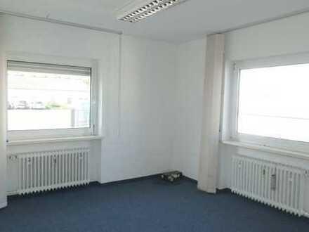 Büro- / Gewerbeetage mit 8 Parkplätzen, Bamberg - Hafen