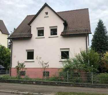Bietigheimerstr 35, möbliertes Zimmer ab sofort im Haus in Besigheim