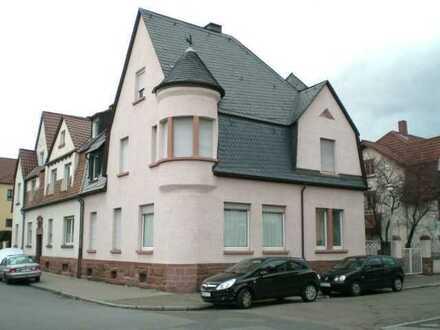Sehr schönes Appartement in ruhiger und schöner Lage in Feudenheim