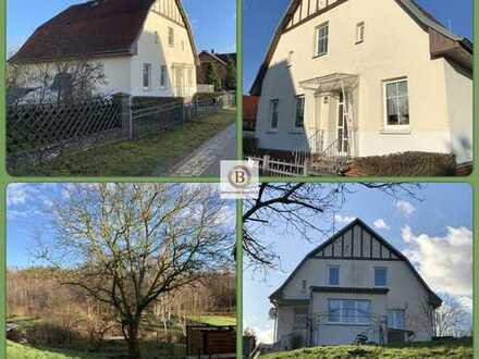 Einfamilienhaus in schönem Ort bei Rheinsberg