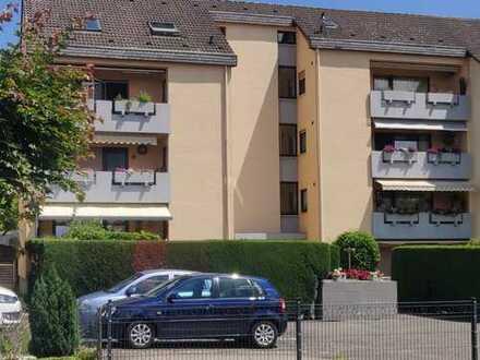 Kapitalanleger aufgepasst! Gut vermietete 3-Zimmerwohnung mit Terrasse in Langenselbold von Privat