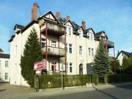 Helle großzügige 4 Raumwohnung mit Balkon *Erstbezug nach Sanierung*