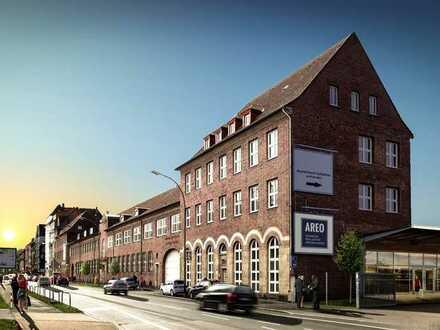 !Bis zu 7.300 m²! Büro- und Lagerflächen in Dortmund Mitte/ Hafen!