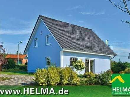 Top Einfamilienhaus in Harleshausen !!