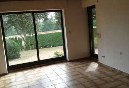 Sonnige, gepflegte 2-Zimmer-EG-Wohnung (Einliegerwohnung) mit Terrasse in Telgte-Westbevern