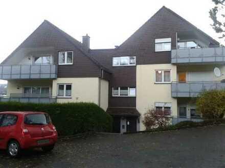 4-Zimmer-DG-Wohnung mit Balkon in Gummersbach Bernberg