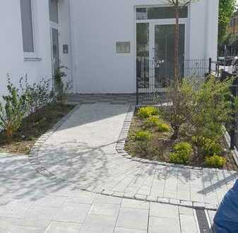 3 Zimmer Neubauwohnung mit Terrasse im Zentrum von Pasing