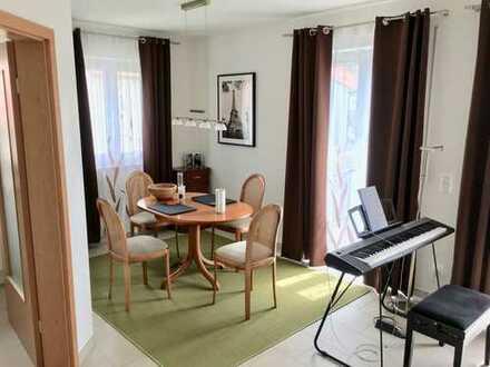 Neuwertige 3,5-Zimmer-Wohnung in Vohburg