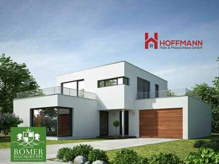"Top ""Römer""-EFH, KFW55, schlüsselfertig, incl. Grundstück"