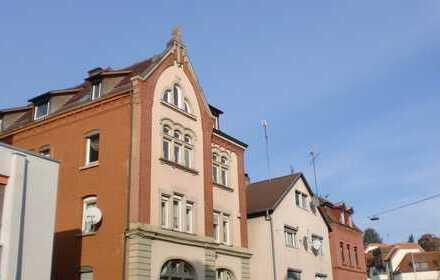 Schöne, großzügige Dachgeschosswohnung, Backnang