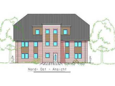 Neubau Obergeschoss Eigentumswohnung in zentraler und bevorzugter Wohnlage!