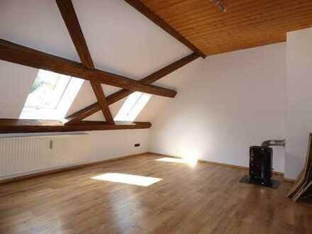 2-Zimmer-DG-Wohnung in Ottobeuren!!!