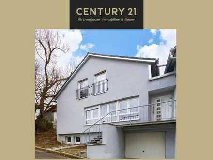 Top renoviertes Einfamilienhaus