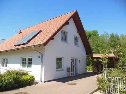 Einfamilienhaus in Leopoldshöhe