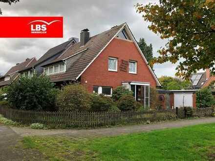 Wohnen im einem der beliebtesten Viertel von Münster!
