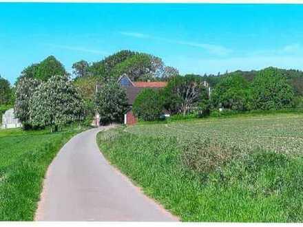 Landsitz / Bauernhof in Alleinlage mit historischen Wohn-u. Wirtschaftsgebäuden