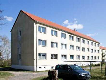 Wohnen im Grünen nahe Cottbus