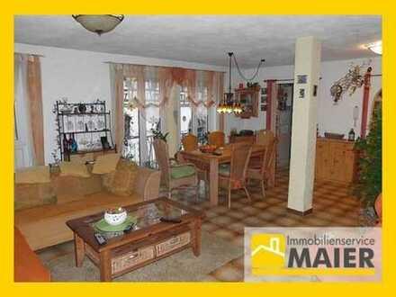 Wohnung mit Hauscharakter - durchdachtes Raumkonzept in zentraler Lage!
