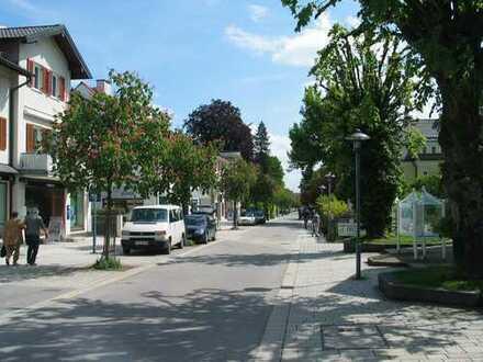 A Lage Starnberg: Ca. 300 m² Ladenfläche