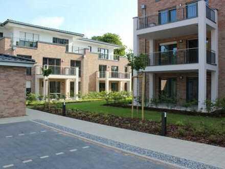 Hochmoderne 4-Zimmer Wohnung in TOP Wohnanlage zur Vermietung oder Eigennutzung!!!