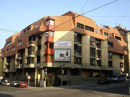 Kapitalanlage im Westen: Top 1 Zi-Whg. (ca.30 qm) mit Balkon. Komplett möbliert!