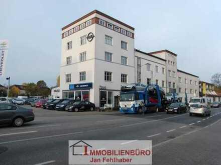 Frisch sanierte 3-Zimmer-Dachgeschosswohnung in zentrumsnaher Lage Greifswalds