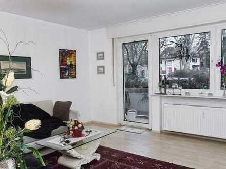 3-Zimmer-Eigentumswohnung Darmstadt