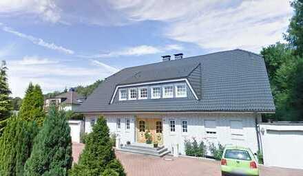 Doppelhaushälfte im Landhausstil