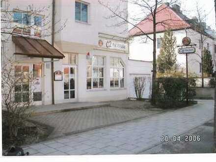 Automaten-Gaststätte in Giesing-Harlaching ablösefrei zu verpachten (Vollkonzession)