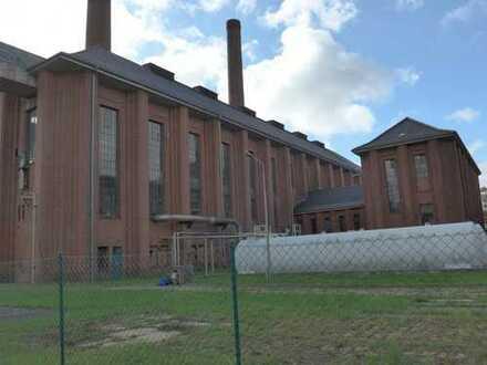 Gewerbe-/Industrieliegenschaft in Brandenburg an der Havel - Kirchmöser