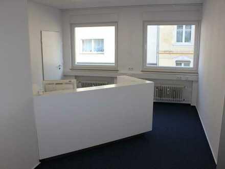 Top-renovierte Büroräume in zentraler Lage