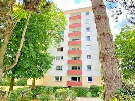 Provisionsfrei für den Käufer! 1-Zimmer-Eigentumswohnung in zentraler Lage in Bremen