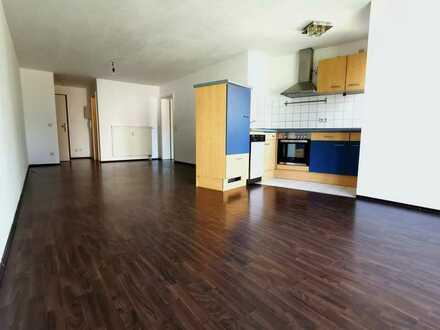 2-Zimmer-Wohnung mit Balkon/ Altersgerecht geeignet