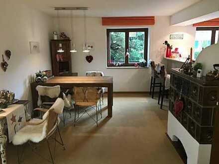 Komplett eingerichtete Wohnung im Oberstdorf