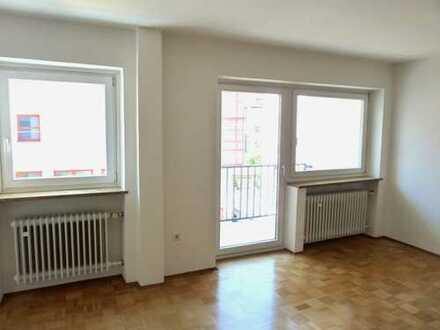 Nette 2-Zi.-Wohnung in München-Schwanthalerhöhe
