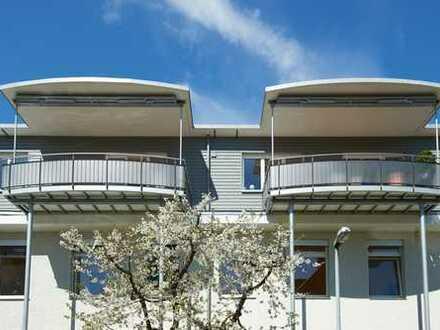3-Zimmerwohnung mit Loftcharakter in Radolfzell am Bodensee
