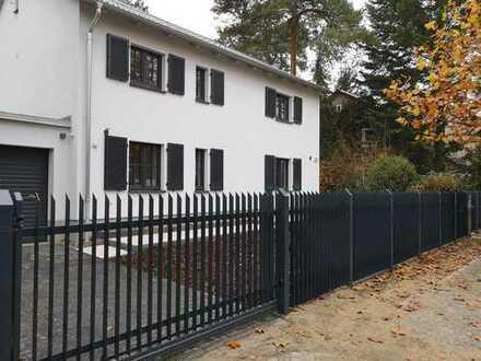 Traumhaus im Grünen mitten in der Stadt Berlin (Pankow - Niederschönhausen)