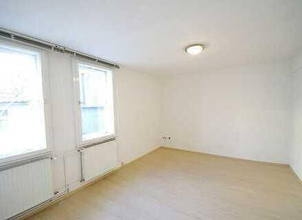 Modernes 1,5-Zimmer Appartement mit Küchenzeile im Stadtzentrum von Coburg