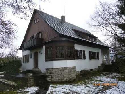 Landhaus mit Flair in Triefenstein