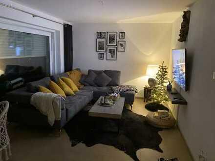 Ansprechende 3-Zimmer-Wohnung mit Balkon und EBK in Uhldingen-Mühlhofen