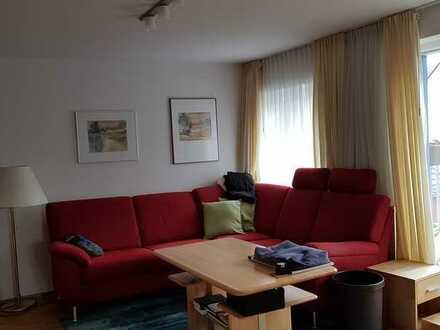 Gepflegte Maisonette-Wohnung in Dettingen/Erms